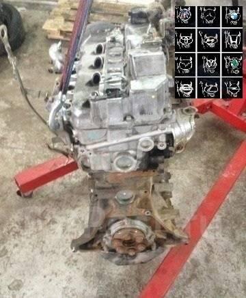 Двигатель. Mitsubishi L200, pickup Двигатель 4D56