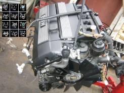 Двигатель BMW 3er E36 2.8 193 л. с. M52TU