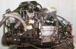 Двигатель с КПП, Nissan MA10-S