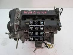 Двигатель Ford Focus Fusion 1.6 hxda 115л.c.