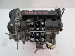 Двигатель в сборе. Ford Focus Ford Fusion Двигатель HXDA