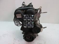 Двигатель Ford Focus Fusion 1.6 (115л.c. ) (hxda)