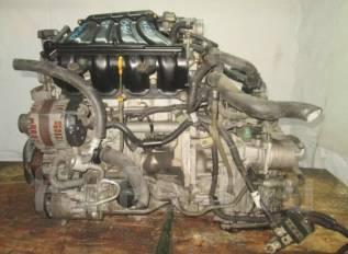 Двигатель в сборе. Nissan Primera, B30 Nissan Lafesta, B30 Nissan X-Trail Двигатель MR20. Под заказ