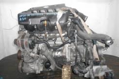 Двигатель с КПП, Nissan MR20-DE