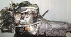 Двигатель с КПП, Nissan NA20-P