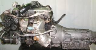 Двигатель в сборе. Nissan: Leopard, Cedric, Ambulance, Skyline, Elgrand, Crew, Gloria Двигатель NA20P. Под заказ