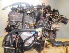 Двигатель с КПП, Nissan QG18-DD