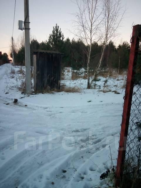 Продам земельный участок. 1 000 кв.м., собственность, электричество, вода, от частного лица (собственник)