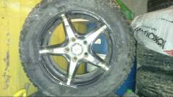 Продам колеса. 6.5x15 5x114.30 ET35