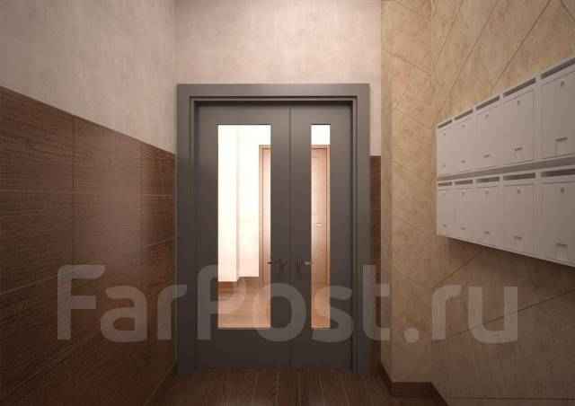 """1-комнатная, квартал Мишино, 3. ЖК """"Мишино"""", частное лицо, 45 кв.м."""