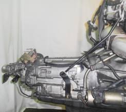 Двигатель с КПП, Nissan VG20