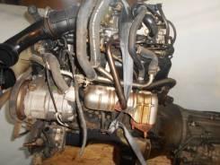 Двигатель с КПП, Nissan VG33-E