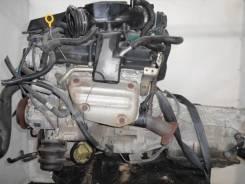 Двигатель с КПП, Nissan VQ25-DD