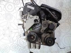 Контрактный (б у) двигатель Фольксваген Пассат В6 2005г BLR 2,0 л FSI