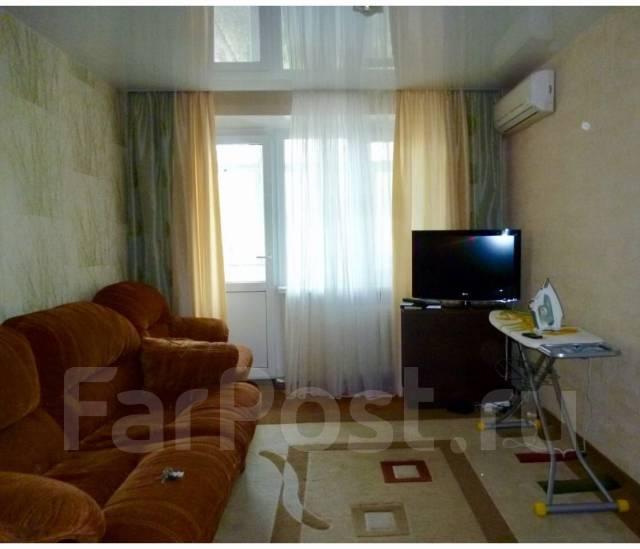 3-комнатная, Котовского 11. Котовского 11, частное лицо, 57 кв.м.