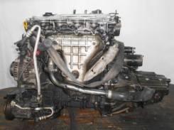Двигатель с КПП, Nissan YD22