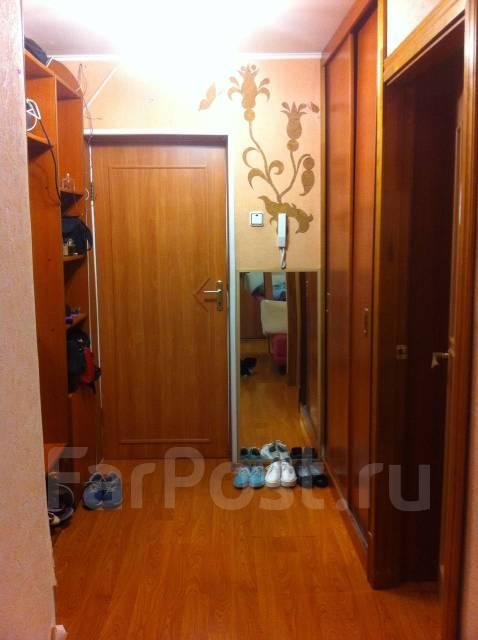 2-комнатная, улица Капустина 8. СЖМ, агентство, 50 кв.м.