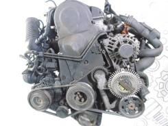Контрактный (б у) двигатель Фольксваген Пассат В5 2000г AJM 1,9 л TDI