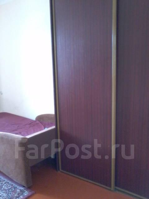 2-комнатная, улица Тухачевского 62. БАМ, частное лицо, 51 кв.м. Дизайн-проект