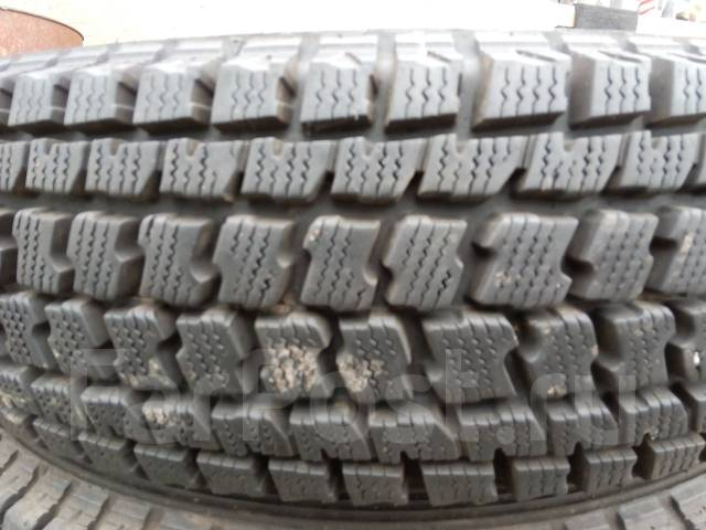 Goodyear. Зимние, без шипов, 2009 год, без износа, 4 шт