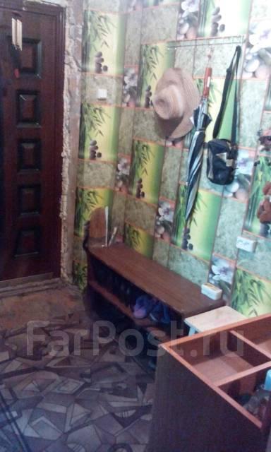 2-комнатная, блюхера. слобода, частное лицо, 34 кв.м. Прихожая
