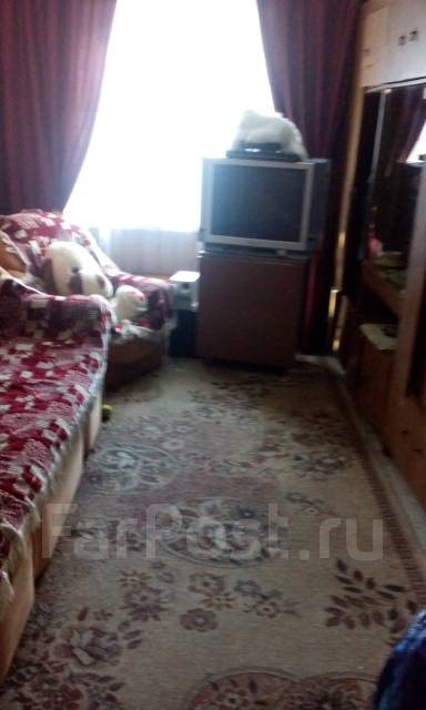 2-комнатная, блюхера. слобода, частное лицо, 34 кв.м.