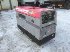 Сварочные агрегаты. 719 куб. см.