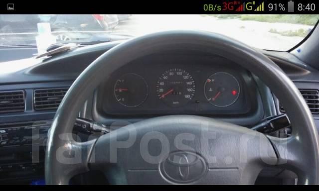 Toyota Corolla. EE103109, 5EFE