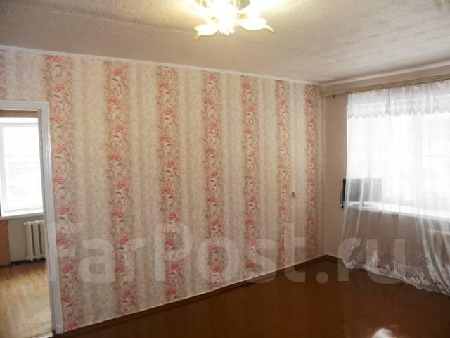 2-комнатная, улица Победы 57. Краснофлотский, агентство, 43 кв.м.