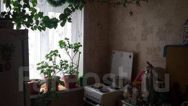 1-комнатная, улица Кирова 54. Вторая речка, частное лицо, 34 кв.м. Интерьер