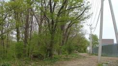 Продам земельный участок в п. Трудовое, Ж-4, аренда 49 лет (част. лицо). 1 000кв.м., аренда, электричество. План (чертёж, схема) участка