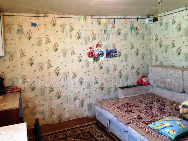 Продам дом с. Ключевое. Комсомольская, р-н Ключевое, площадь дома 24 кв.м., от агентства недвижимости (посредник)