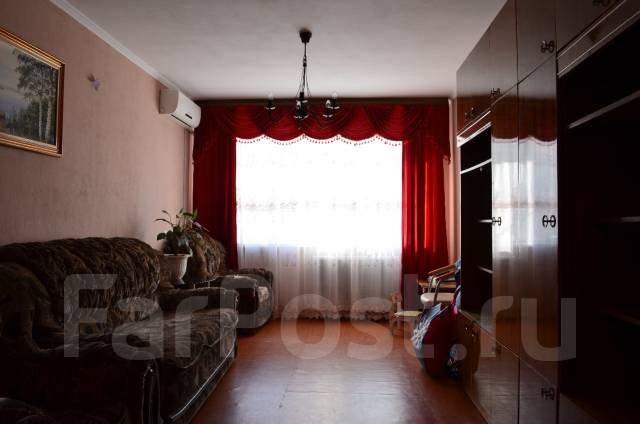 3-комнатная, с. Тополево Зеленая ,3. Железнодорожный, агентство, 69 кв.м.