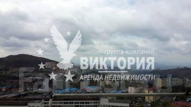 Гостинка, улица Луговая 50. Баляева, агентство, 18 кв.м. Вид из окна днем