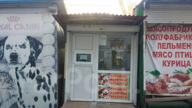 Продам павильон по продажи молочных изделий