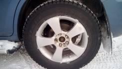 Колеса на RAV4. x17