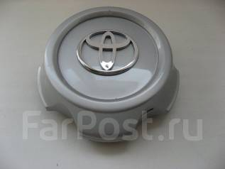 Колпак. Toyota Land Cruiser, HDJ101, FZJ100, HDJ100, UZJ100 Двигатели: 1HDT, 1FZFE, 2UZFE, 1HDFTE