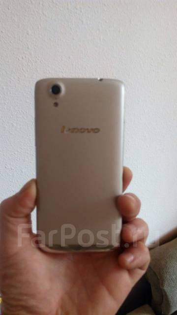 Lenovo Vibe X S960. Б/у