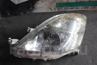 Фара. Toyota Isis, ANM10, ANM10G, ANM10W, ZNM10, ANM15