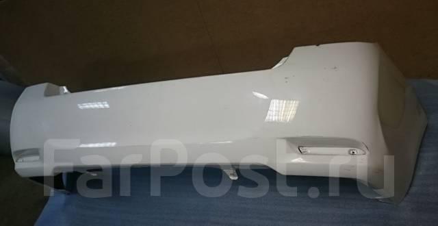 Бампер. Toyota Corolla Axio, NZE164, NKE165, NRE160, NRE161