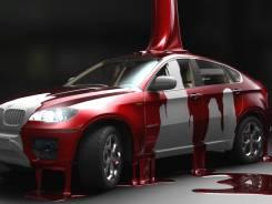 Помощь в покупке и продаже авто