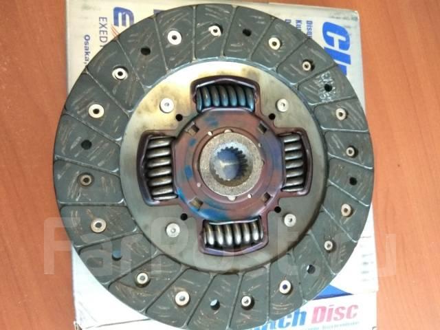 Диск сцепления. Mazda: Training Car, Eunos Cosmo, Laser Lidea, Laser, Familia, Autozam AZ-3, Eunos Presso, Lantis