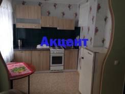 2-комнатная, улица Адмирала Кузнецова 52. 64, 71 микрорайоны, агентство, 54 кв.м.