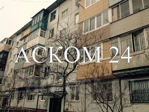 3-комнатная, улица Новожилова 33. Борисенко, агентство, 62 кв.м. Дом снаружи