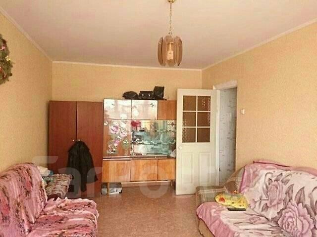 1-комнатная, улица Норильская 14. Хлебозавод, агентство, 31 кв.м.