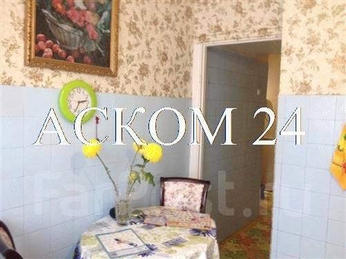 3-комнатная, улица Новожилова 33. Борисенко, агентство, 62 кв.м. Интерьер