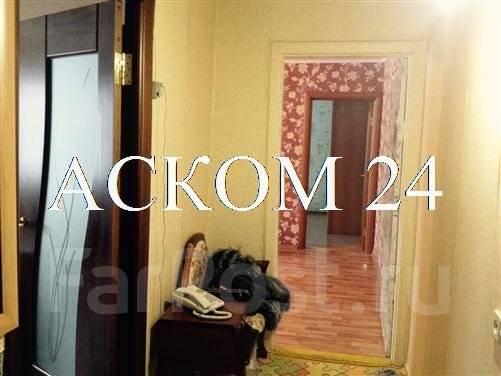 3-комнатная, улица Новожилова 33. Борисенко, агентство, 62 кв.м. Прихожая
