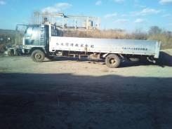 Hino Ranger. Продаётся грузовик , 7 500 куб. см., 5 000 кг.