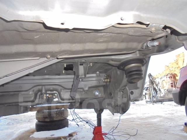 Кузов в сборе. Mitsubishi Pajero iO, H66W, H61W, H62W, H67W Mitsubishi Pajero Pinin