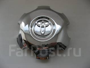 """Колпак в литье Toyota Land Cruiser Prado 95. Диаметр 13"""", 4 шт."""